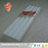 [هيغقوليتي] بارافين شمع [35غ] شمعة أبيض إلى توغو
