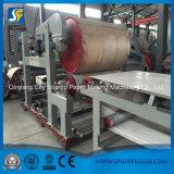 処理する段ボール紙のボード標準ペーパーが付いている機械を作る