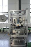 Máquina de etiquetado auto de la funda del encogimiento con el túnel y el generador del encogimiento del vapor