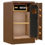 Coffres-forts en acier de maison et de bureau d'empreinte digitale avec la qualité (Z60)