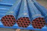 BS1387 de metaalPijp van het Staal van de Sproeier Brand Gelaste