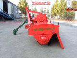 Landwirtschafts-Maschinerie-Traktor Rotavator Bauernhof-Drehpflüger