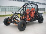 Gas Powered CVT 4 Wheeler Kandi Go Kart (KD 250GKA-2Z)