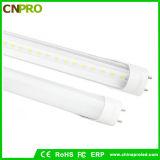 Tubo poco costoso di vendita caldo di prezzi LED con Ce RoHS