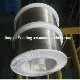Alambre base flujo E71t-1 con el grado superior Shandong, China