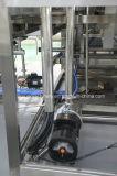 Terminar a máquina de embalagem de enchimento da água de frasco de 5 galões