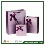 Qualiytの高い昇進の美しく多彩なギフトの紙袋