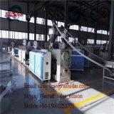 Aufbau-Rahmen-Vorstand-Maschinen-hölzerner Sägemehl-Vorstand, der Maschine den hölzernen zusammengesetzten Plastikvorstand herstellt Maschine bildet