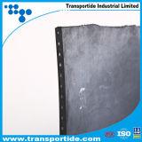 Incêndio de aço carbonoso do cabo - correia transportadora de borracha resistente