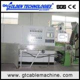 Производственная линия провода кабеля штрангя-прессовани PVC (GT-70MM)