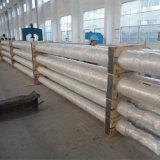 Heißes BAD galvanisierte Elektrizitäts-Übertragungs-Stahlserie Pole