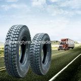 放射状のトラックのタイヤ(7.00R16、7.50R16)