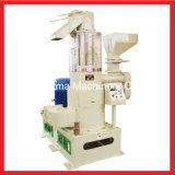 New Rice Polisher, Vertical Emery&Iron Roller Rice Whitener (VS80)