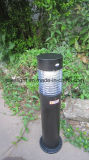 Сад Light алюминия 220V Lawn Mosquito Killer