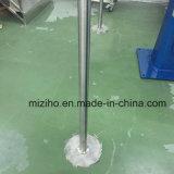 産業プラスチック原料のミキサー機械