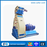 Long Working Life Corn COB Hammer Mill Feed Crusher
