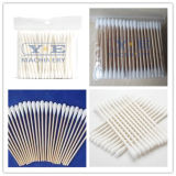 1000-1200PCS/Min Cotton Buds Swabs FormingおよびPacking Machine (MQJ-B)