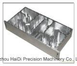 De Precisie CNC die van de douane voor Aluminium machinaal bewerken