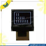Kleine OLED Bildschirmanzeige 0.66 Zoll-