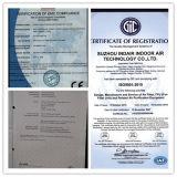 Filtro termoresistente da alta qualità HEPA