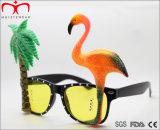 Óculos de sol coloridos e abundantes do partido do projeto (PTS60115)