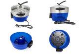 ステンレス鋼の即刻の炊事道具の電気食糧汽船