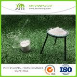 Sulfato de bario para los sistemas de capa del polvo