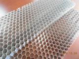 """Matériaux de construction modernes de shopping en ligne, panneau """"sandwich"""" en aluminium d'âme en nid d'abeilles"""