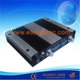 La alta calidad 75dB G/M WCDMA se dobla repetidor móvil de la señal de la venda