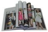 Magasin de l'impression A4, impression polychrome de livre, impression de revue de mode