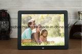 lecteurs vidéos de publicité promotionnels de plein HD écran multimédia de 14inch (HB-DPF1402)