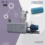 プラスチック管の放出Machine/HDPEのガス管の生産機械