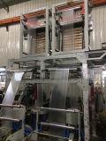Doppelt Hauptfilm-durchbrennenmaschine (der 65 Plastikextruder-Schlag) sterben