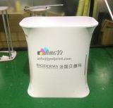 EZ вверх по алюминиевой ткани напряжения хлопают вверх печатание знамени индикации