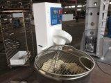Kleiner Handelspizza-Teig-Mischer/gewundene Mischer-/Teig-Mischmaschine