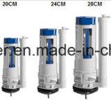 De Montage van de Tank van het toilet van Onze Fabriek Xiamen met Goede Kwaliteit