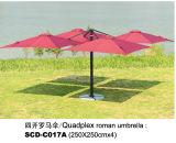 Parapluie romain de Doplex