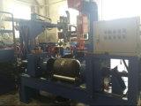 3部分自動LPGのガスポンプの製造業ラインボディ製造設備の円周のシーム溶接機械