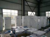 Sistema solare domestico di energia solare del generatore delle centrali elettriche del comitato solare di fuori-Griglia di uso 5kw