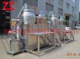 Tipo granulador de mezcla rápido de la producción Ghl-300 del polvo