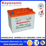 De goede Batterij van de Auto van de Batterij van de Kwaliteit 12V 60ah droog-Dry-Charged Auto