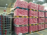 Cadena de producción de alto nivel de Palletizer