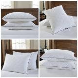 대나무 섬유 베개에 자연 최신 판매 제품 유액 베개