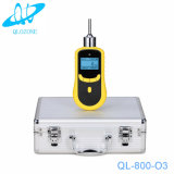 Анализатор озона оборудования контроля радиоактивности атмосферы озона