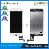 AAAの高品質の工場価格はiPhone 7のためのスクリーンを取り替える