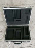 Secondo la cassetta portautensili della lega di alluminio di requisiti di cliente