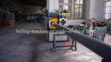 Máquina plástica Semi auto de Socketing da tubulação do PVC