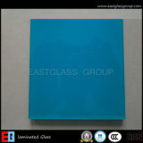 Ozean-Blau-lamelliertes Glas (EGLG026)