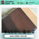 Alfombra de goma usados, de caucho estera del piso, cocina Rubber Mat (GM0406)