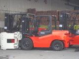 4-5ton Diesel - приведенная в действие платформа грузоподъемника